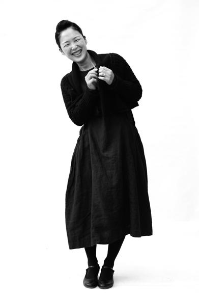 Yumiko KobayashiYumiko Kobayashi